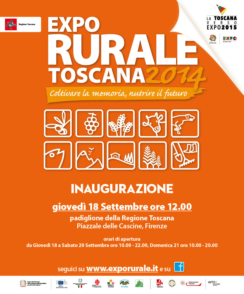 Invito generale a Expo Rurale 2014