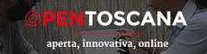 Logo Open Toscana - Link esterno: apre una nuova finestra