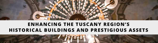 Catalogue on Invest in Tuscany site