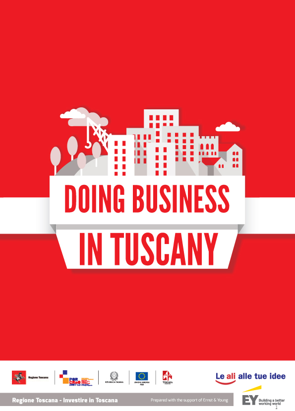 Doing business in Tuscany