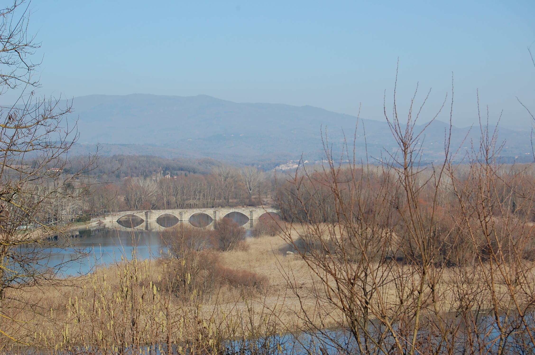 Siti natura 2000 misure di conservazione e piani di for Piani di progettazione di ponti gratuiti