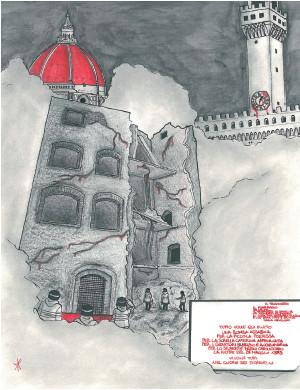 Disegno di Alessia Memmola