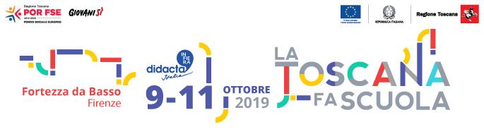 Calendario Fiere Toscana 2020.Por Fse 2014 20 La Regione Toscana A Fiera Didacta Italia