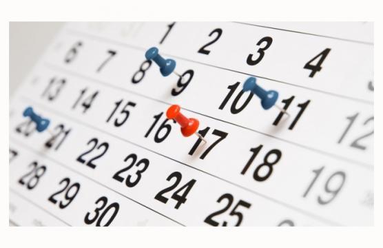 Regione Toscana Calendario Scolastico.Pubblicate Le Direttive Per Il Calendario Scolastico 2016
