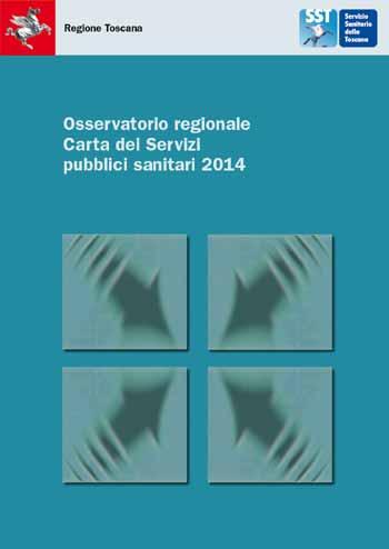 Osservatorio regionale carta dei servizi pubblici sanitari for Carta regionale dei servizi fvg