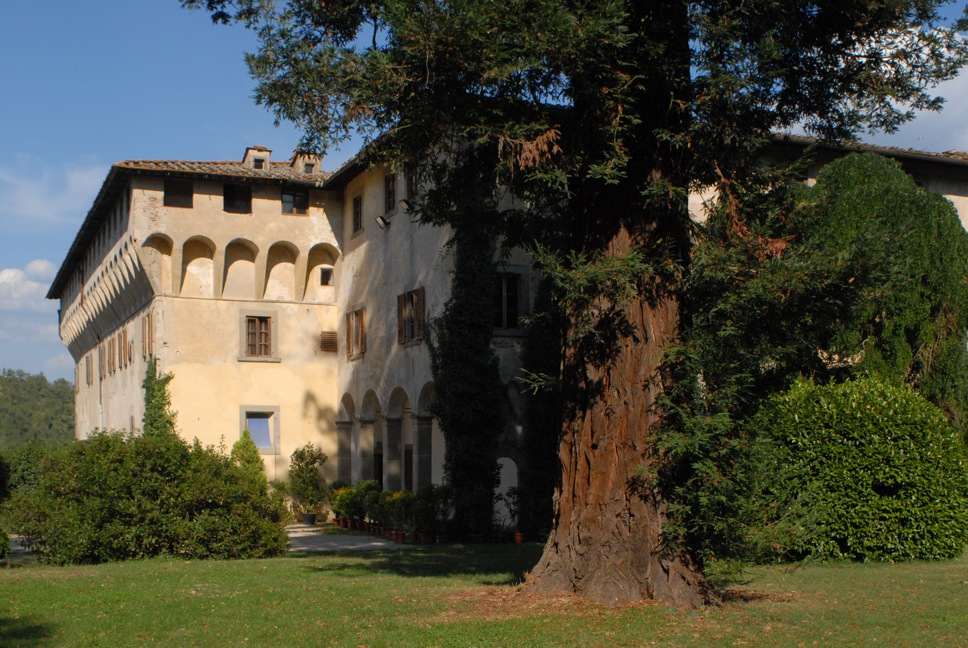 villa di Cafaggiolo 3.jpg -