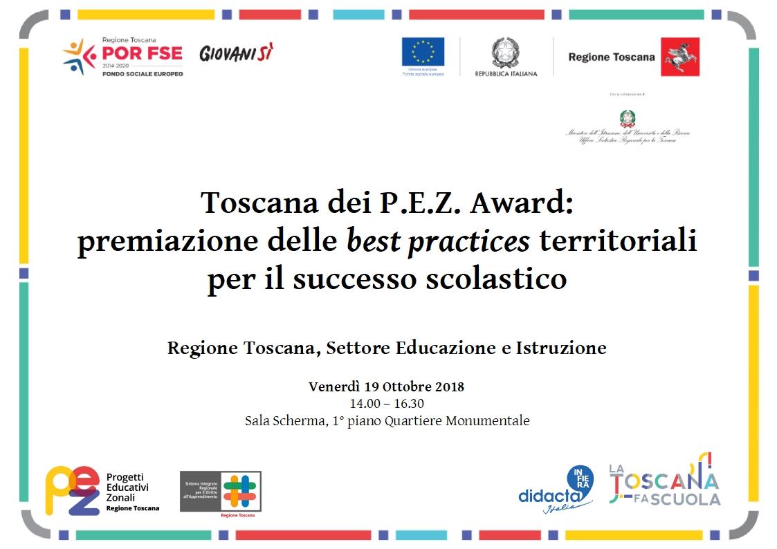 Calendario Fiere Toscana 2020.Scuola Primaria E Secondaria Educazione E Istruzione