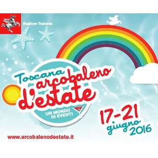 Toscana arcobaleno d 39 estate al via da oggi on line for Eventi in toscana oggi